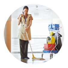 Professional Cleaning Services Company In All New York