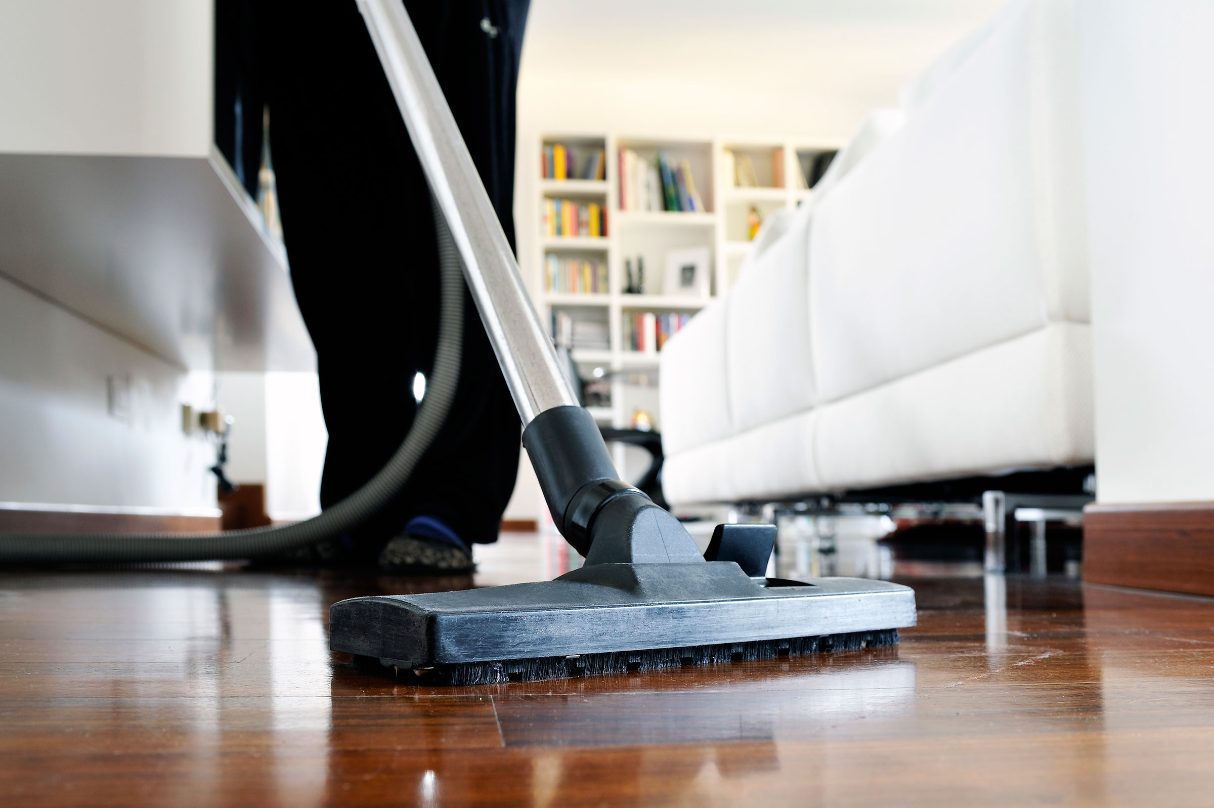 New York Commercial Cleaning Services