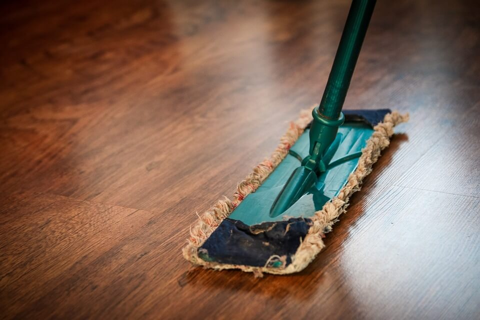 New York City Floor Cleaning services