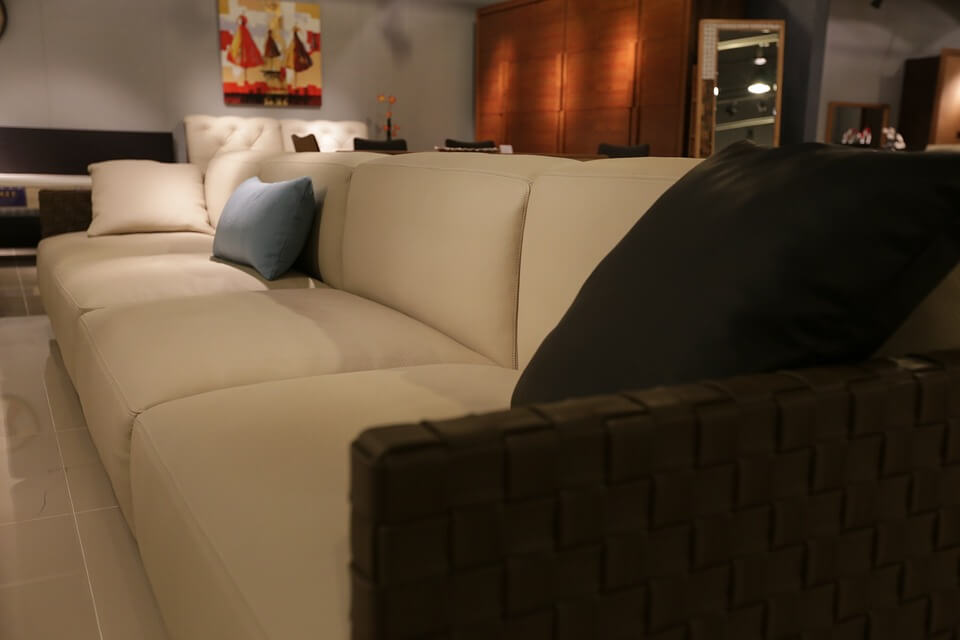 Brooklyn professional Upholstery Cleaning