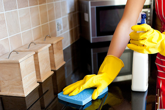 Commercial Cleaning Services in New York | Supreme Cleaning NYC