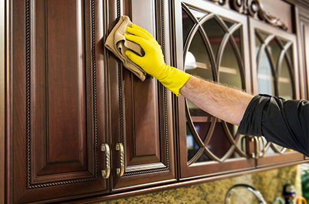 professional deep cleaning services in New York