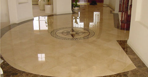 Tips to Keeping Your Marble Floor Shiny and Squeaky Clean