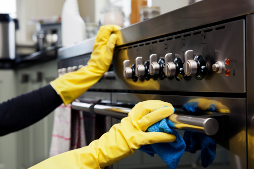 6 Tips to Deep Clean Your Kitchen - Supreme Cleaning NYC