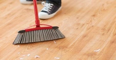 Floor Cleaning Tips For the Summer
